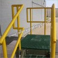 FRP & GRP Handrail Systems