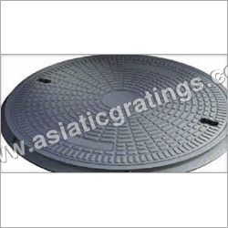 ACL Manhole Covers
