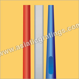 FRP & GRP Poles And Meter Box