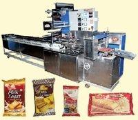 Toast Packing Machine