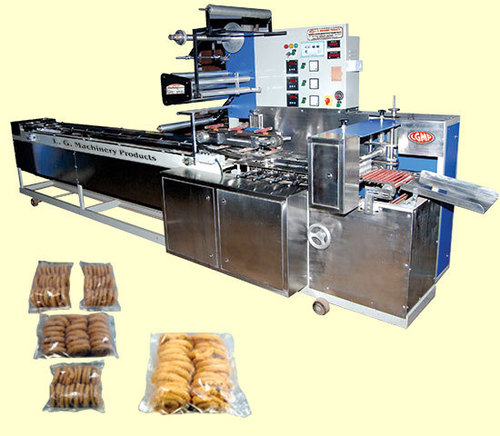 Chakali Packing Machine