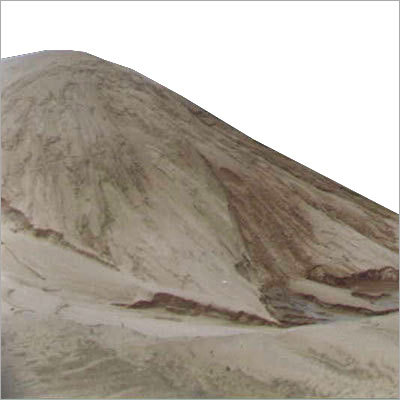Raw Sillimanite Sand