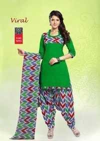 Latest Cotton Salwar Kameez Materials