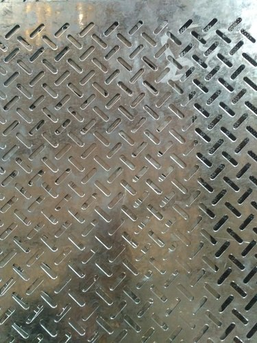 PERFORATED TYPE SHEET