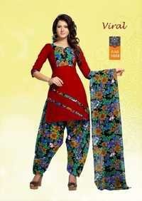 Designer Cotton Suits