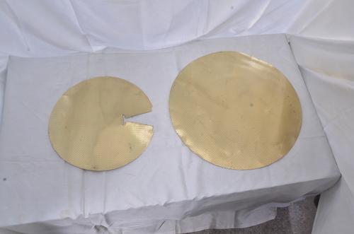 Metal Filter Core