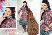 Latest Churidar Dress Materials