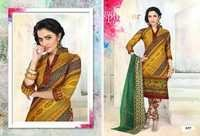 Casual Cotton Salwar Kameez