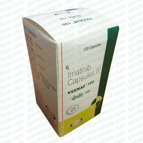 Veenat Capsule (Imatinib Capsules)