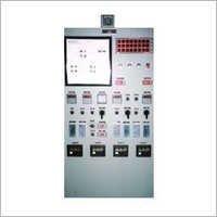 Control Relay Panels Board