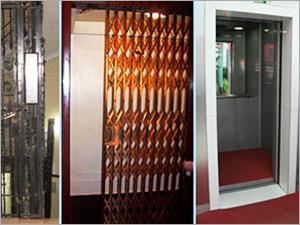 Lift Modernization