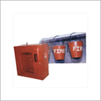 FRP Safety Items