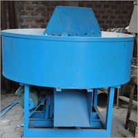 Pan Mixer for Fly Ash Brick Making Machine