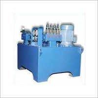 Hydraulic Power Pack Machines