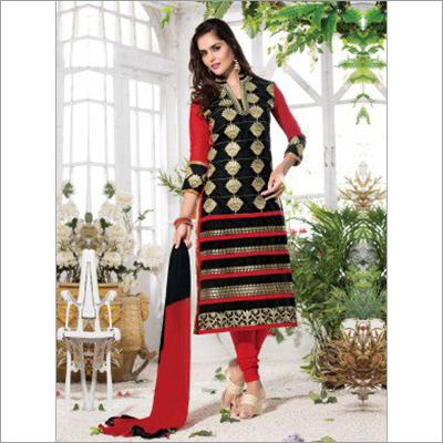 Ethnic Cotton Suit