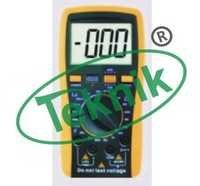 Digital LCR Meter