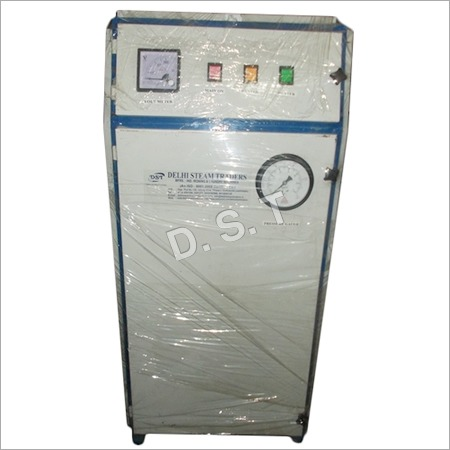 12 Kw Electric Steam Boiler