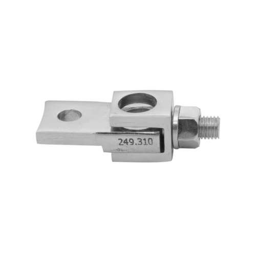 Hybrid Straight Clamp