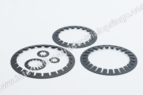 Slotted Ball Bearing Phosphated