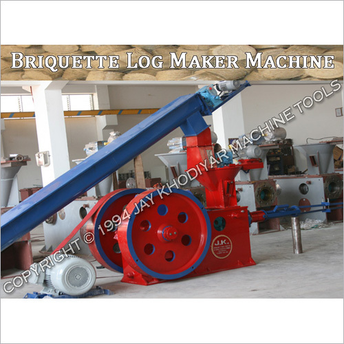 Briquette Machine