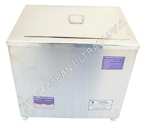 Digital Contral Ultrasonic Cleaner