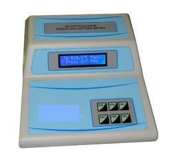 Dissolved Oxygen Meter