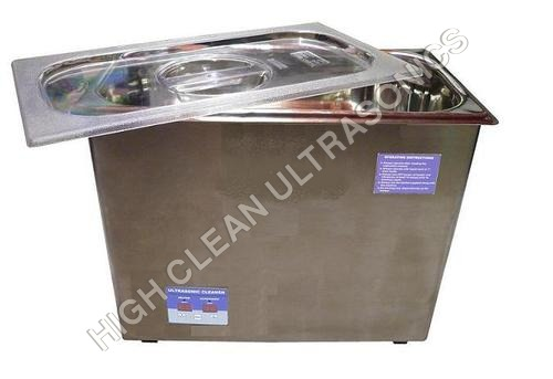 Printing Industry Ultrasonic Cleaner