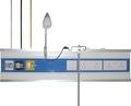 Vertical Bed Head Panel