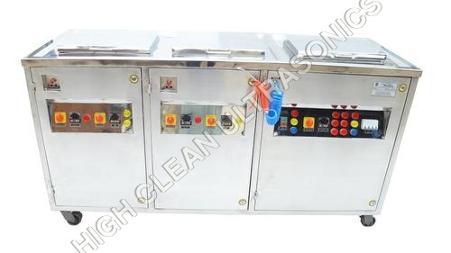 Hospital Ultrasonic Cleaners