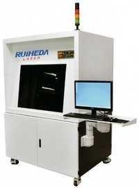 Rhd - Elp System Multi Function Processing Platform