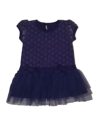 Infant Girls Frock