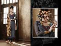 Indian Fabric Salwar Suit