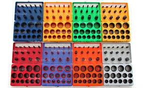 O Ring Kit & Splicing Kit