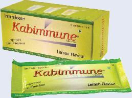 Kabimmune (L-Glutamine )