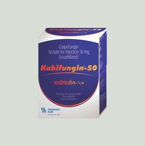 Kabifungin (Caspofungin)