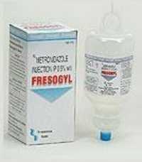 Fresogyl (Metronidazole inj. I.P. 0.2g)