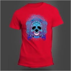 Colourful T-Shirts