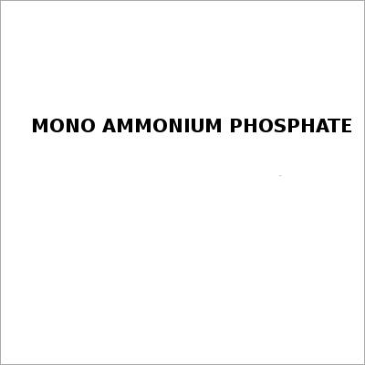 Ammonium Phosphates