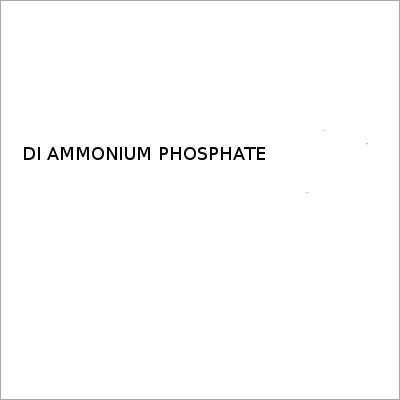 Diammonium Phosphates