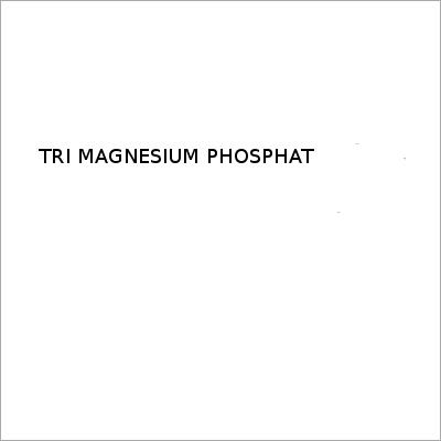 Trimagnesium Phosphate