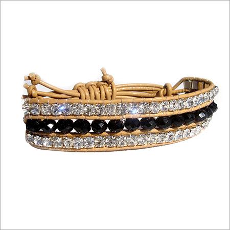 Mushkis Designer Glasstone Bracelets