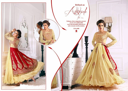 New Salwar Kameez Collection