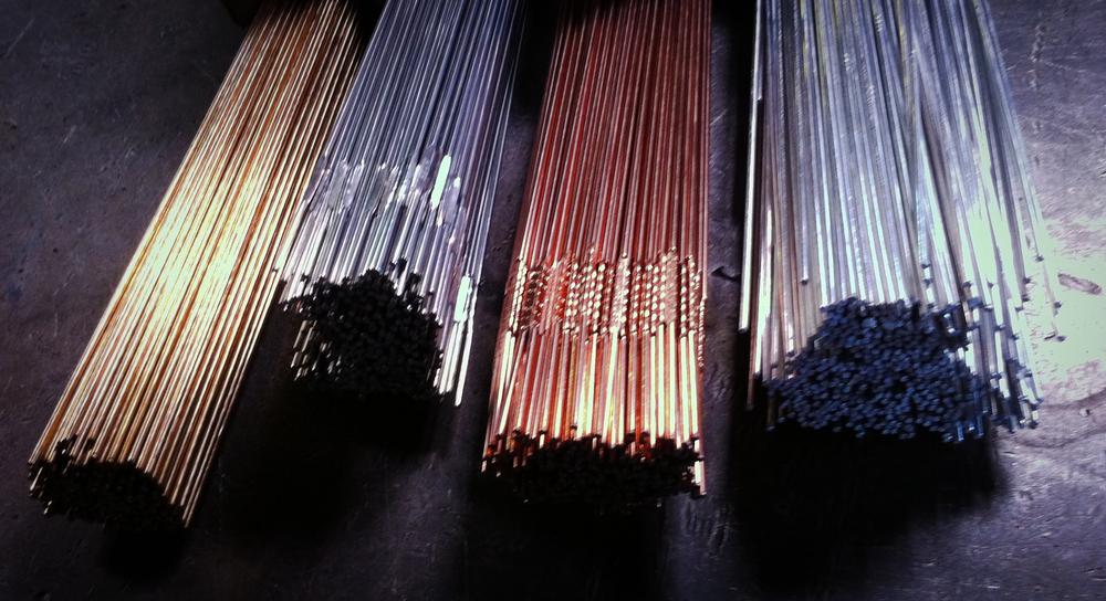 Er70s-2 Filler Wire