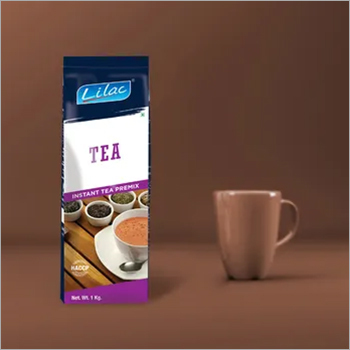 Lilac Plain Tea Premix