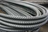 Steel Iron Rods & Bars