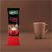 Instant Coffee Sachets