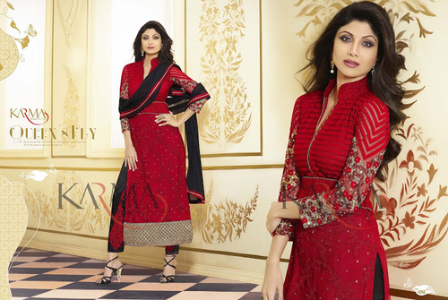 Karma Salwar Kameez Collection