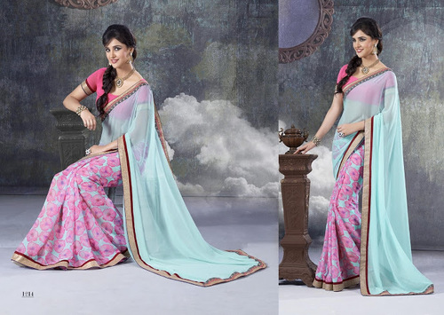 Latest Designer Sarees Collection