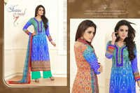 salwar suit design