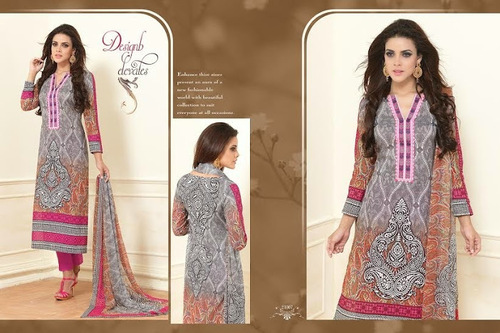 Designer salwar suits collection